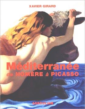 Méditerranée de Homère à Picasso