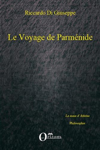Le voyage de Parmιnide