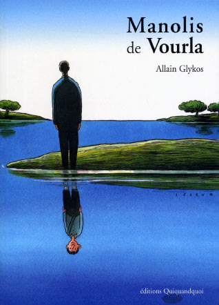 Manolis de Vourla. (+ DVD)