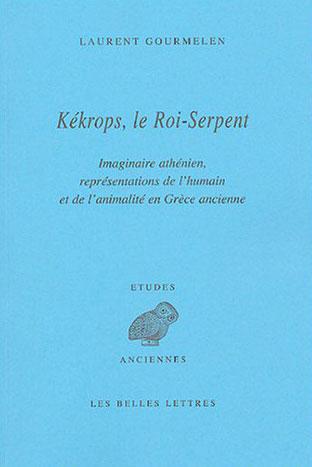 Kιkrops, le Roi-Serpent