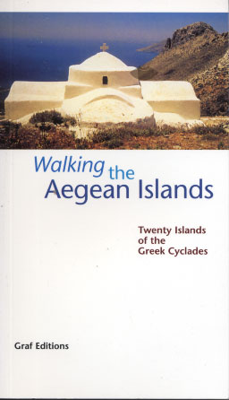 Graf, Walking the Aegean Islands