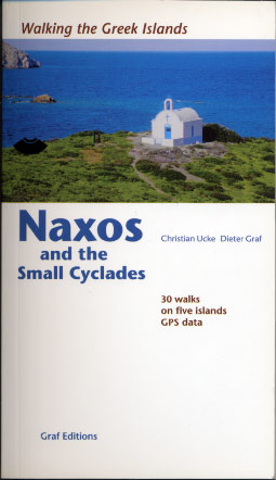 Graf, Naxos and the Small Cyclades