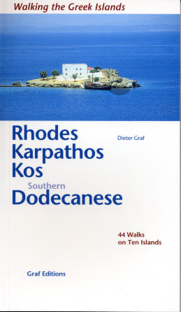 Rhodes Karpathos Kos Southern Dodecanese