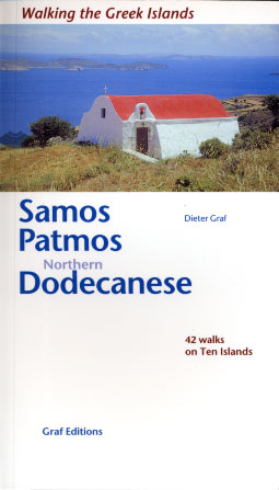 Samos Patmos Northern Dodecanese