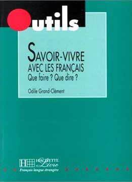 Savoir-vivre avec les Français