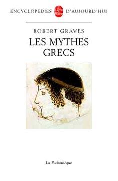 Graves, Les mythes grecs