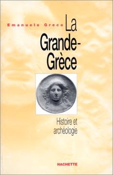 Greco, La Grande-Grèce
