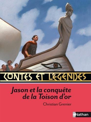 Jason et la conquête de la Toison d'or