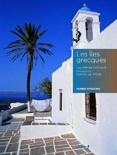 Ξles grecques