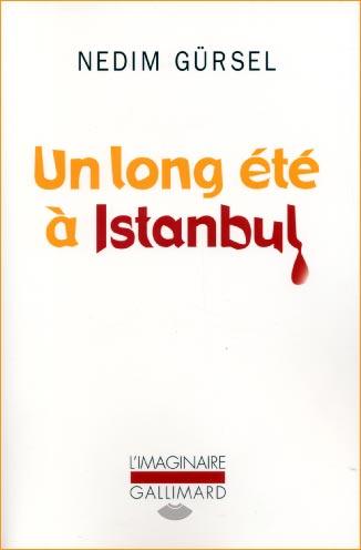 Gürsel, Un long été à Istanbul