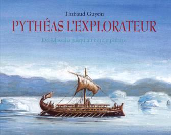 Guyon, Pyth�as l'explorateur