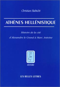 Habicht, Ath�nes hell�nistique