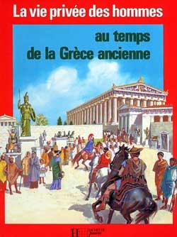 Miquel, Au Temps de la Grèce Ancienne