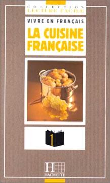 de Angelis, La Cuisine française