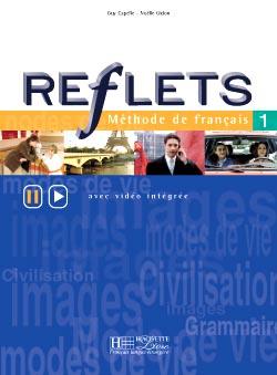 Hachette, Reflets - niveau 1 - Livre de l'élève