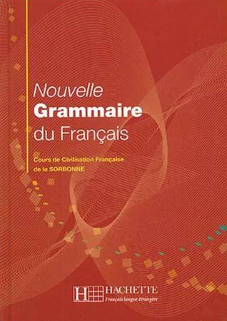 Hachette, Nouvelle Grammaire du français