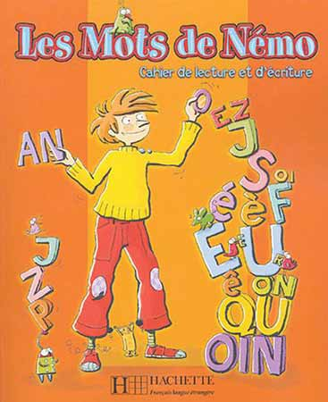 Hachette, Les mots de Némo