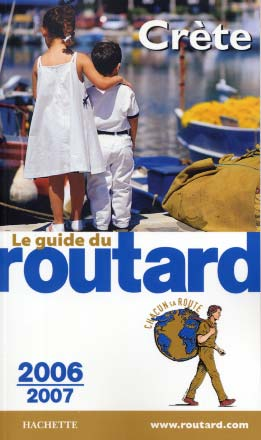 Guide du Routard Crète. 2006-2007