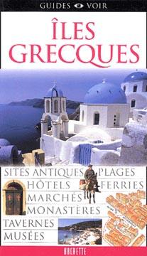 Hachette, Iles grecques