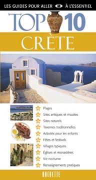 Hachette, Top 10 Crète (2004)