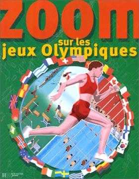 Hachette, Zoom sur les jeux olympiques