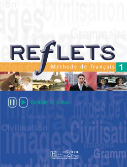 Reflets - niveau 1- CD-ROM PC & MAC