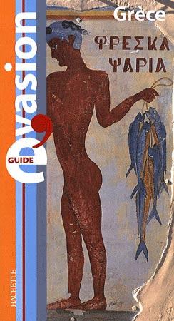 Hachette, Grèce - Guide Evasion