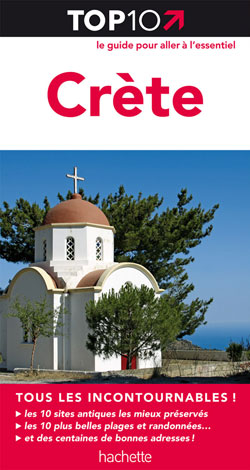 Hachette, Top 10 Crète