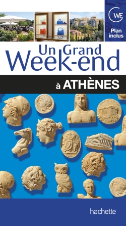 Hachette, Un grand week-end à Athènes