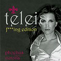 Teleia f...ing edition
