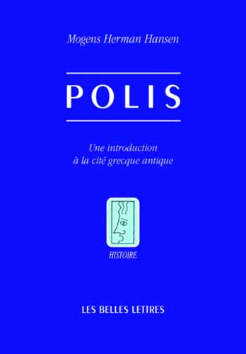 Herman Hansen, Polis. Une introduction à la cité grecque