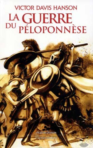 Davis Hanson, La guerre du Péloponnèse