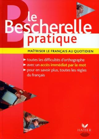 Hatier, Le Bescherelle pratique de la Langue Française