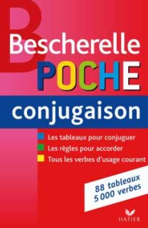 Bescherelle Poche Conjugaison
