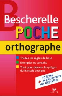 Bescherelle Poche Orthographe