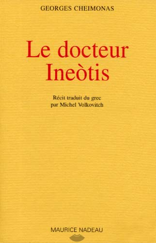 Le Docteur In�otis