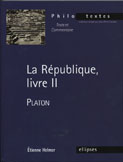 Platon, La Rιpublique, livre II
