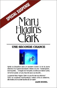 Higgins, Une seconde chance