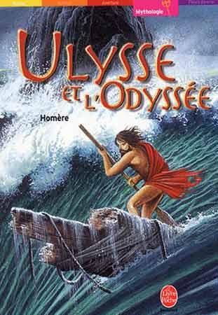 Homère, Ulysse et l'Odyssée