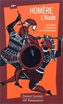 Homère, L'Iliade (éd. 2000)