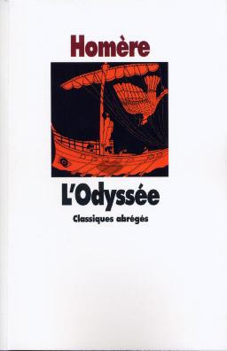 Homère, L'Odyssée