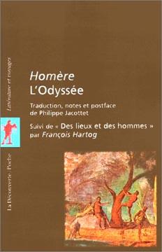 Homère, L'Odyssée (éd. 2000)