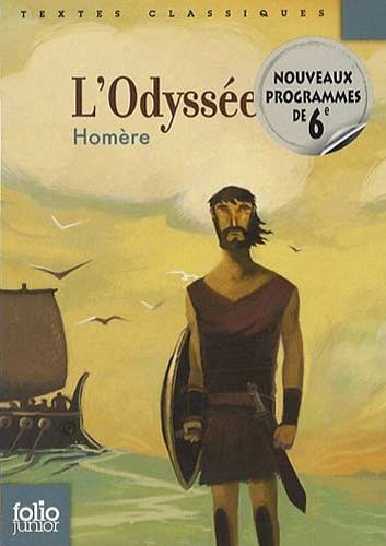 Homre, L'Odysse Ed. 2009
