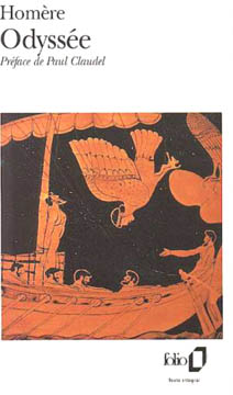 Odyssée (ed. 1973 - Bérard)