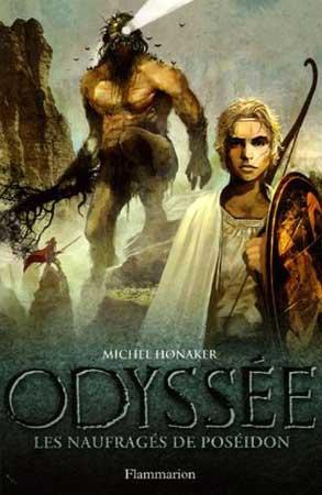 Odyssée T2 : Les naufragés de Poséidon