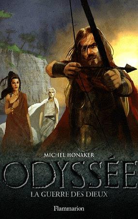 Odyssée T4 : La guerre des dieux
