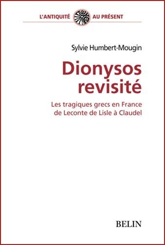 Dionysos revisité