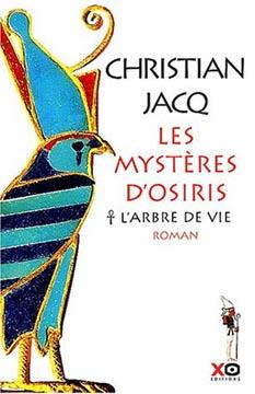 Les Mysteres d'Osiris T. 1 : L'arbre de vie