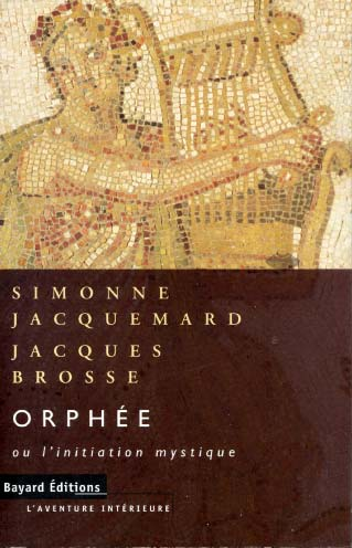 Orph�e ou l'initiation mystique