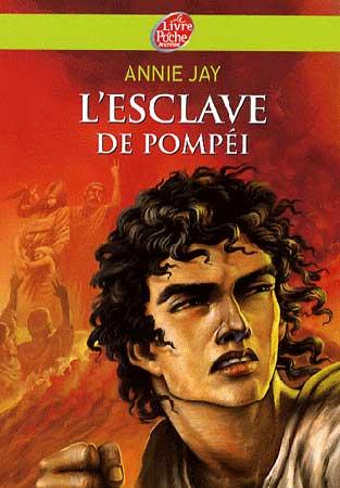 Jay, L'esclave de Pompéi